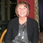 Trudy Caldwell - NHS Secretary